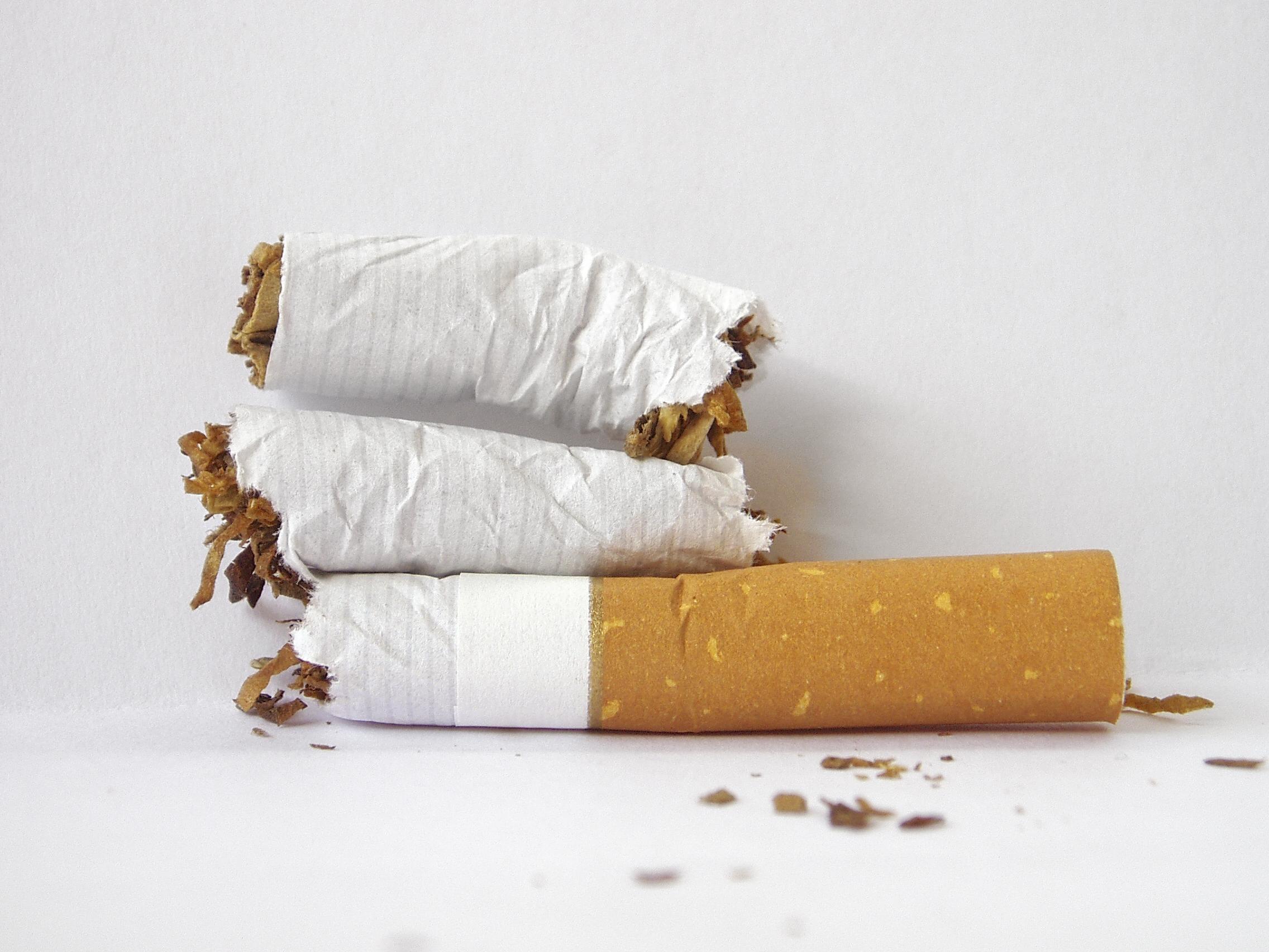 Que será si dejar fumar top 5