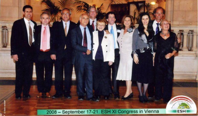 Congreso Viena 2008 22