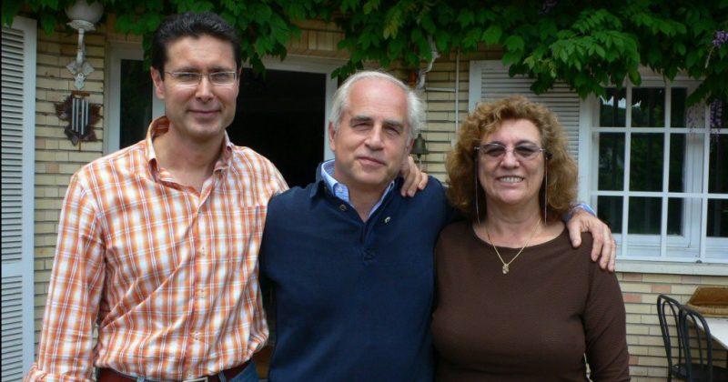 Loriedo&Maite&Pepe